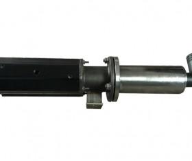 气动输浆泵(新型)